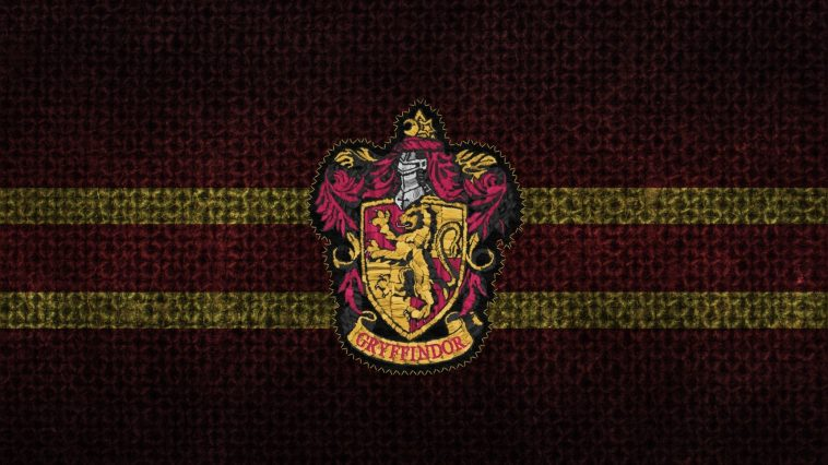 hogwarts house gryffindor quiz