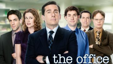 the office quiz