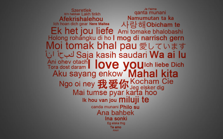 love language quiz