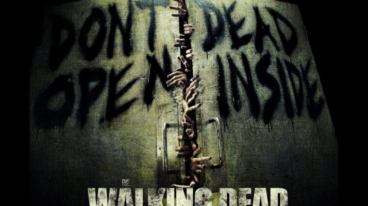 the walking dead quiz